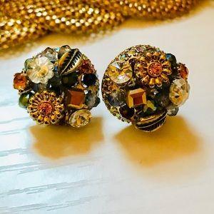 Betsy Johnson Stud Earrings